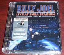 Billy Joel 『Live At Shea Stadium -The Concert-』
