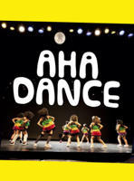 AHA DANCE LIVE VOL.6