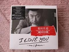 桑田佳祐 I LOVE YOU 〜now & forever〜