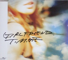 T.M.G.E 【Girl Friend】