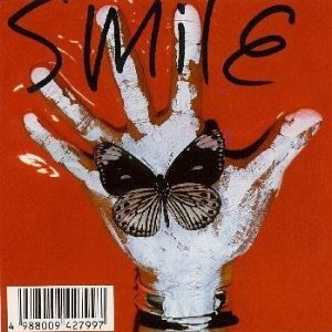 "SMILE ""BUTTERFLY"""