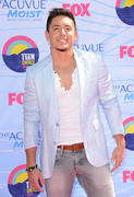 "祝 Stefano FoXTV ""Teen Choice Awards"" 出演"