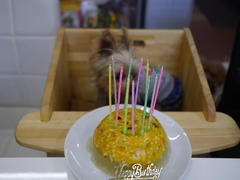 Dog Cafe プラスわん ここあ店長の営業報告 12歳誕生日旅行は気持ち良い蒼空の日