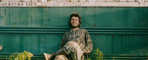 『Into The Wild』 Christopher McCandless 1968-1992