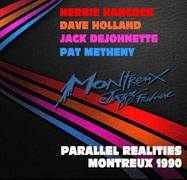 Parallel Realities@Montreux 1990.7.10