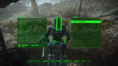 Fallout4 SURVIVAL日記 #023 売人の父の報復