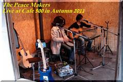 TPM Live at Cafe 500 in Autumn