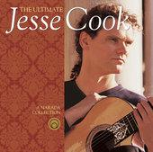 「The Ultimate Jesse Cook」ジェシー・クックベスト
