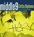 Cettia diphone / middle 9