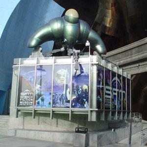 Science Fiction Museum