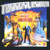 Terrorvision 「REGULAR URBAN SURVIVORS」(1996)