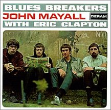 JOHN MAYALL & THE BLUESBREAKERS (1966)