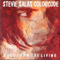 StevieSalas Colorcode 「Back From The Living」(1994)