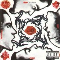 Red Hot Chili Peppers「Blood Sugar Sex Magik」(1991)
