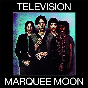 Television 「Marquee Moon」 (1977)