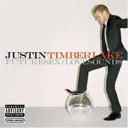 Justin Timberlake 「FUTURESEX/LOVESOUNDS」(2006)