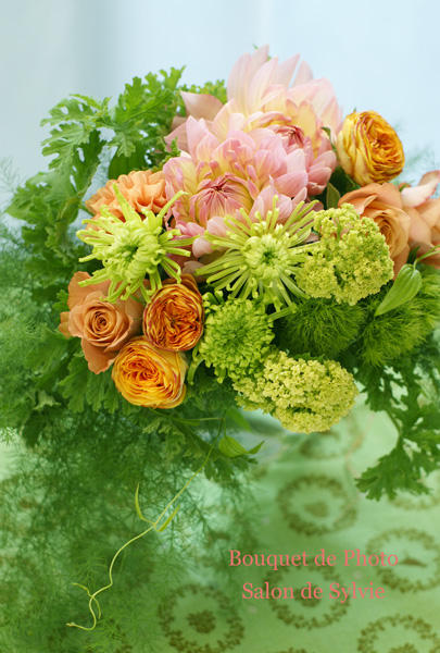Bouquet de Photo * 11��
