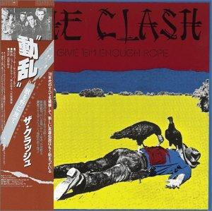 THE CLASHの2ndアルバム