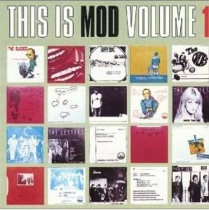 This Is Mod Volume 1