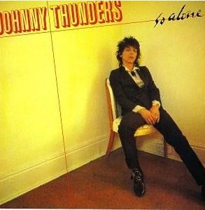 Johnny Thundersの名盤