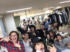 THE LOVE BUGS in福岡ーー!