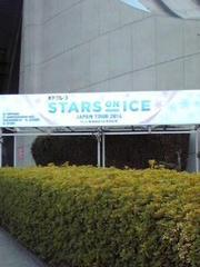 STARS ON ICE JAPAN TOUR 2014�i4/11�j