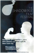 Shadow Box Film Festival..... 2013年も
