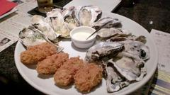Oyster Bar in 西麻布