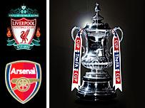 FA Cup 3rd round - DRAW