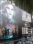 LADY GAGA 「THE BORN THIS WAY BALL」@さいたまスーパーアリーナ