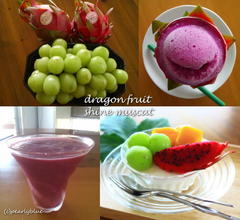 【910】DRAGON FRUIT