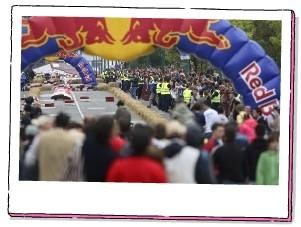 Red Bull Box Cart Race への道 その3