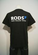 "RODS""NEED FOLLOW WIND""Tシャツ入荷&ご予約受付け中!"