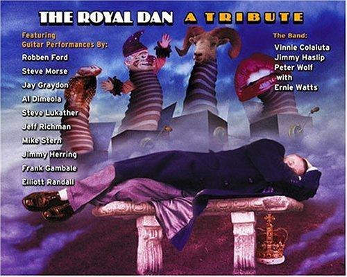 The Royal Dan: A Tribute [2006]