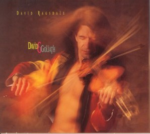 DAVID RAGSDALE / DAVID&GOLIATH [1997]