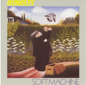 Soft Machine /  Bundles  [1975]