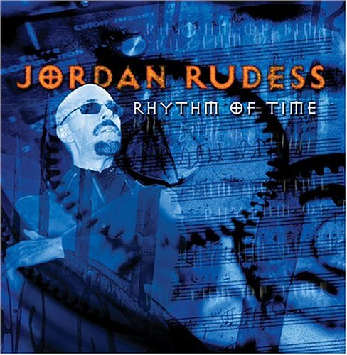 Jordan Rudess / Rhythm of Time [2004]