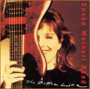 Susan Weinert Band/The Bottom Line [1996]