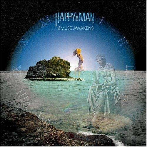 Happy the Man / The Muse Awakens [2004]