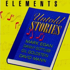 The Elements / Untold Stories [1996]