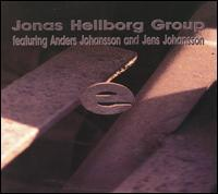 Jonas Hellborg Group /e [1993]
