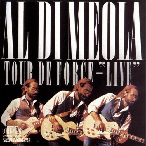 Al di Meola / Tour de Force: Live [1982]