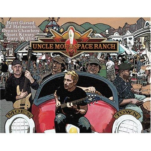 Uncle Moe's Space Ranch / Moe's Town [2007]