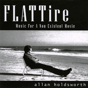 ALLAN HOLDSWORTH Japan Tour 2008 の続き第二段ですっ・・・