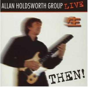 ALLAN HOLDSWORTH Japan Tour 2008 の続きですっ・・・