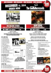 Godfather Records News! 入荷予定!!!