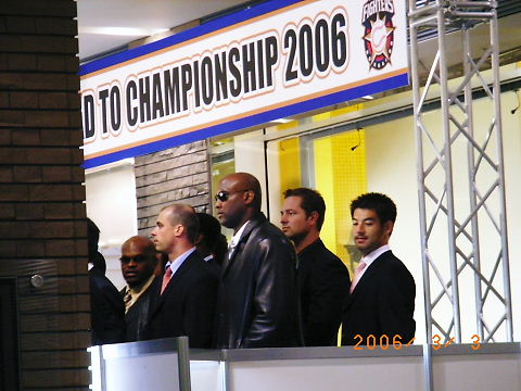 ROAD TO CHAMPIONSHIP 2006