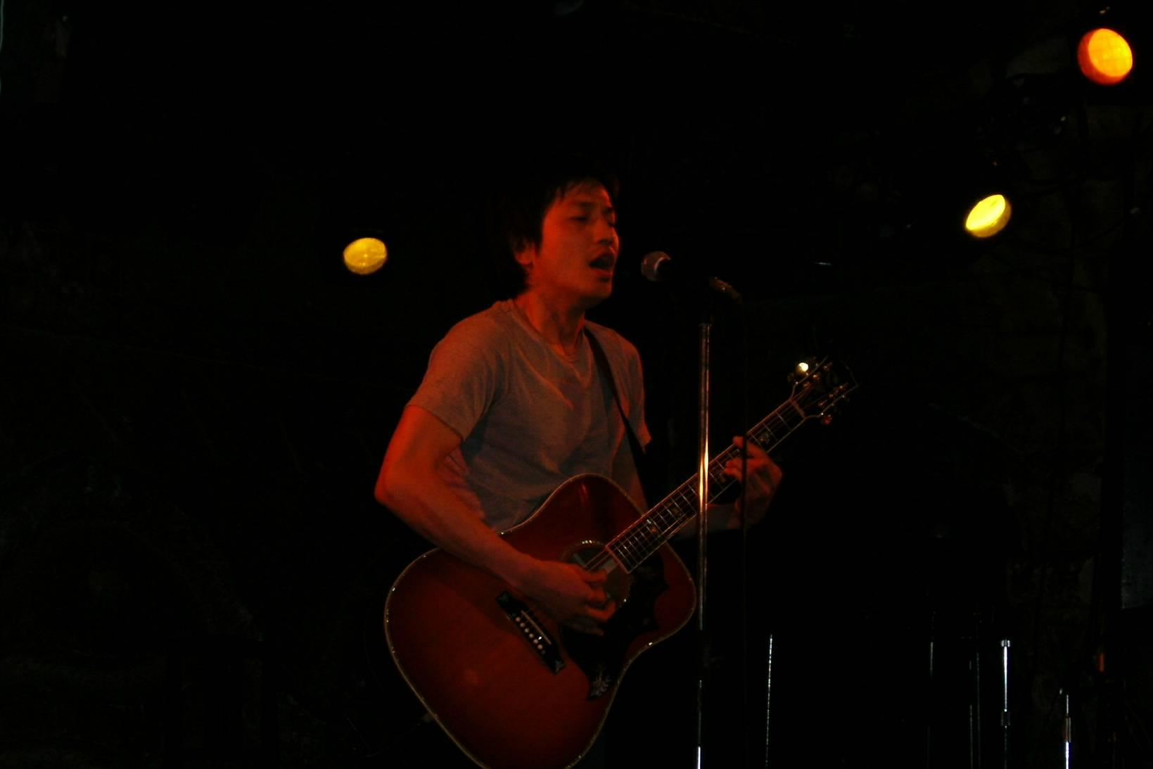 7.2 Tell's Live At Mandala ! (rock side)