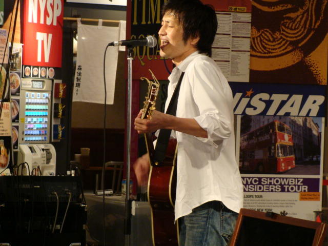 8.12 / Tell's Live At AREAREA !