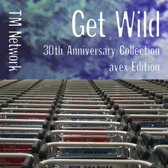 GET WILD 30th Anniversary Collection。